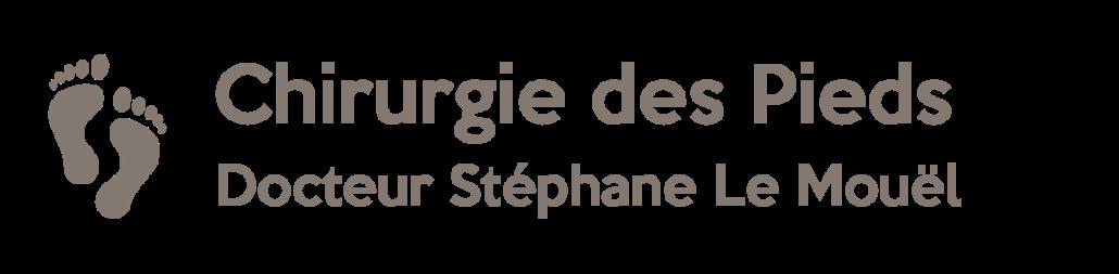 Dr Stéphane Le Mouel